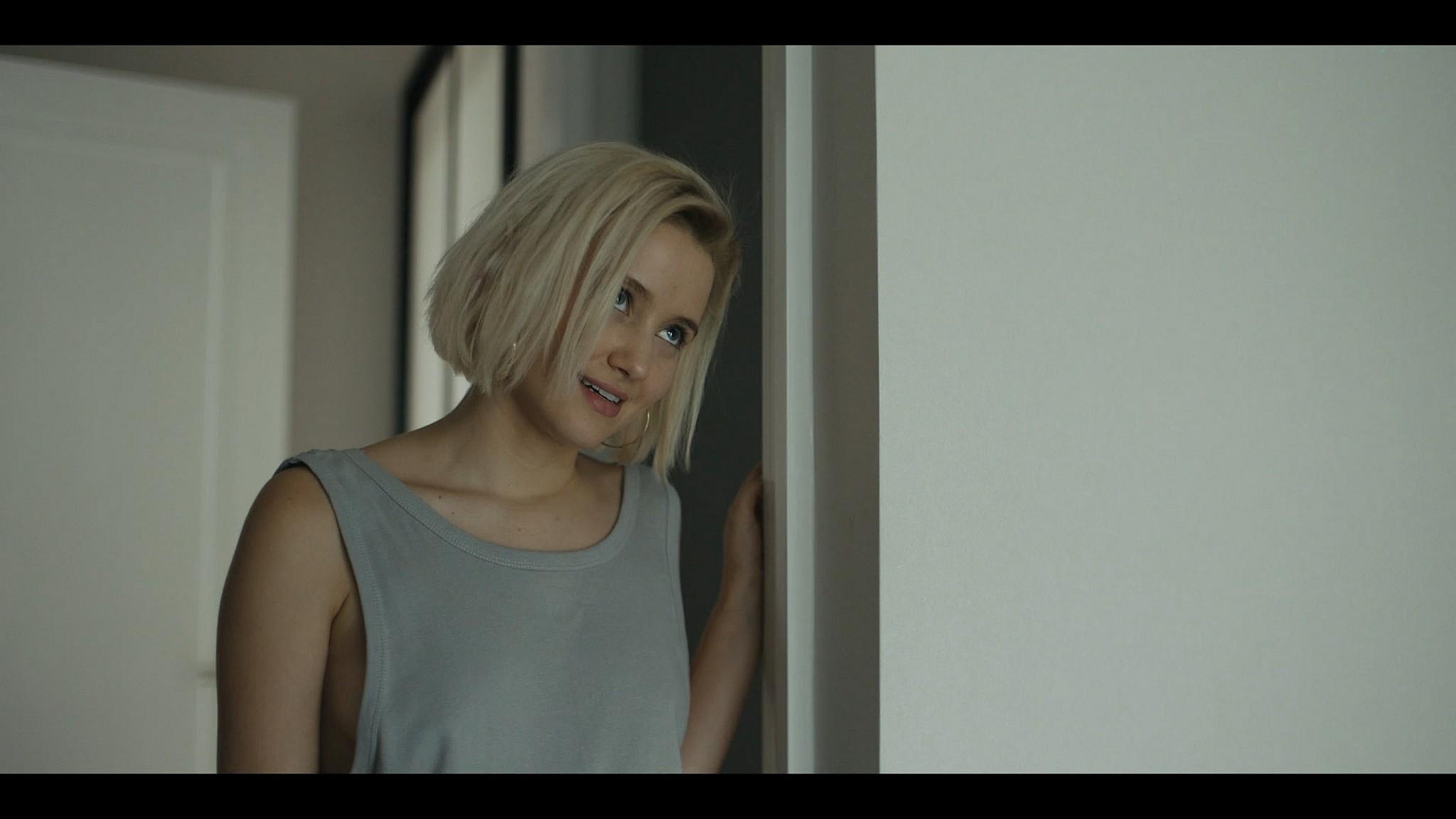 Julia Goldani Telles sexy The Girlfriend Experience 2021 s3e7 1080p Web