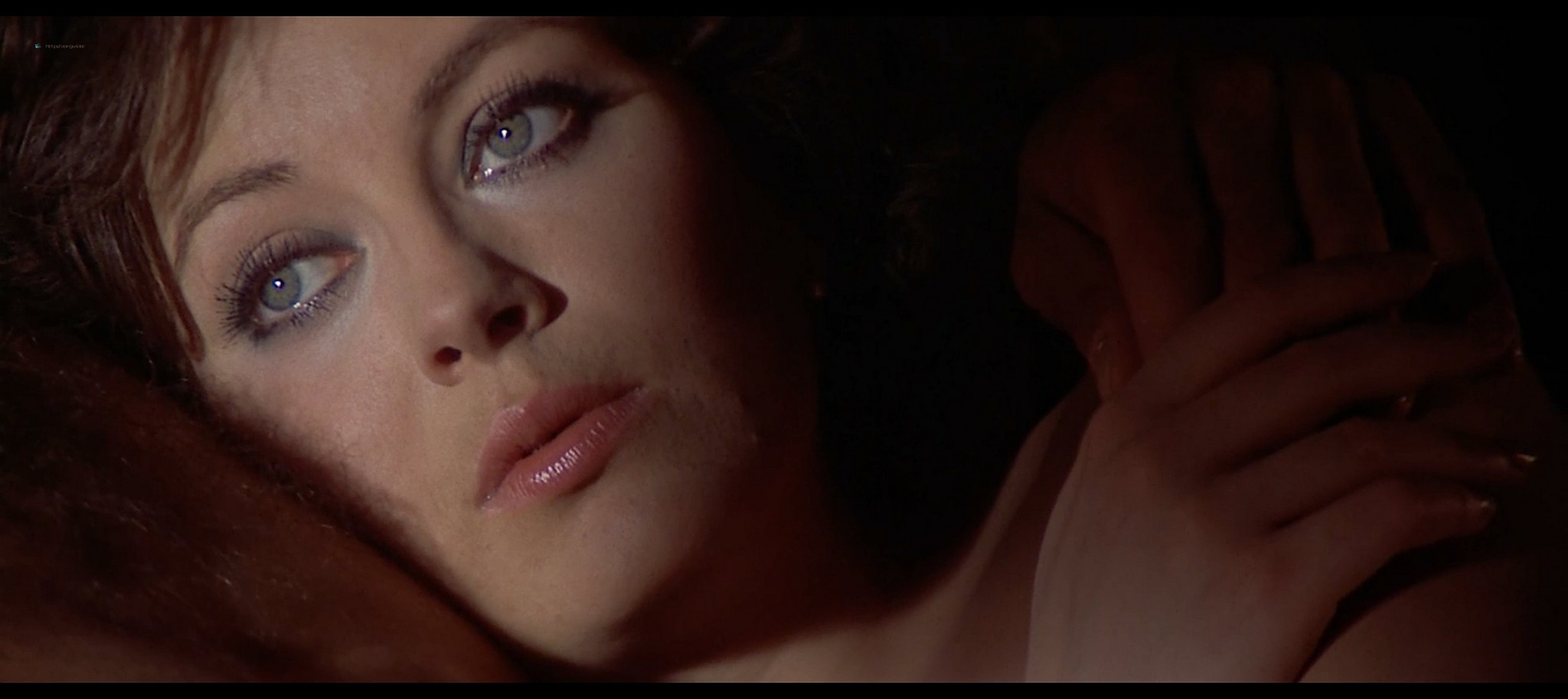 Lesley Anne Down nude topless and sex Hanover Street 1979 1080p Web 9