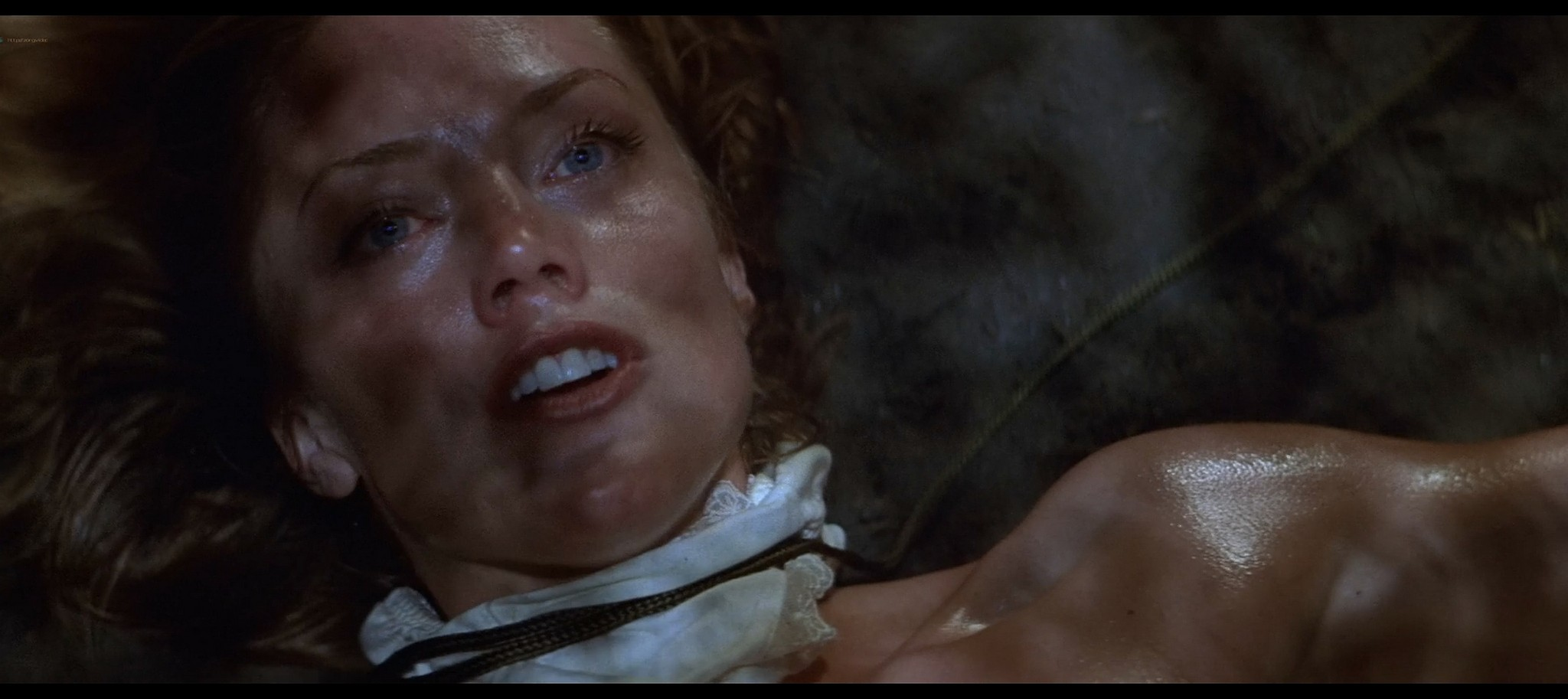 Leslie Stefanson nude topless The General s Daughter 1999 HD 1080p BluRay REMUX 11