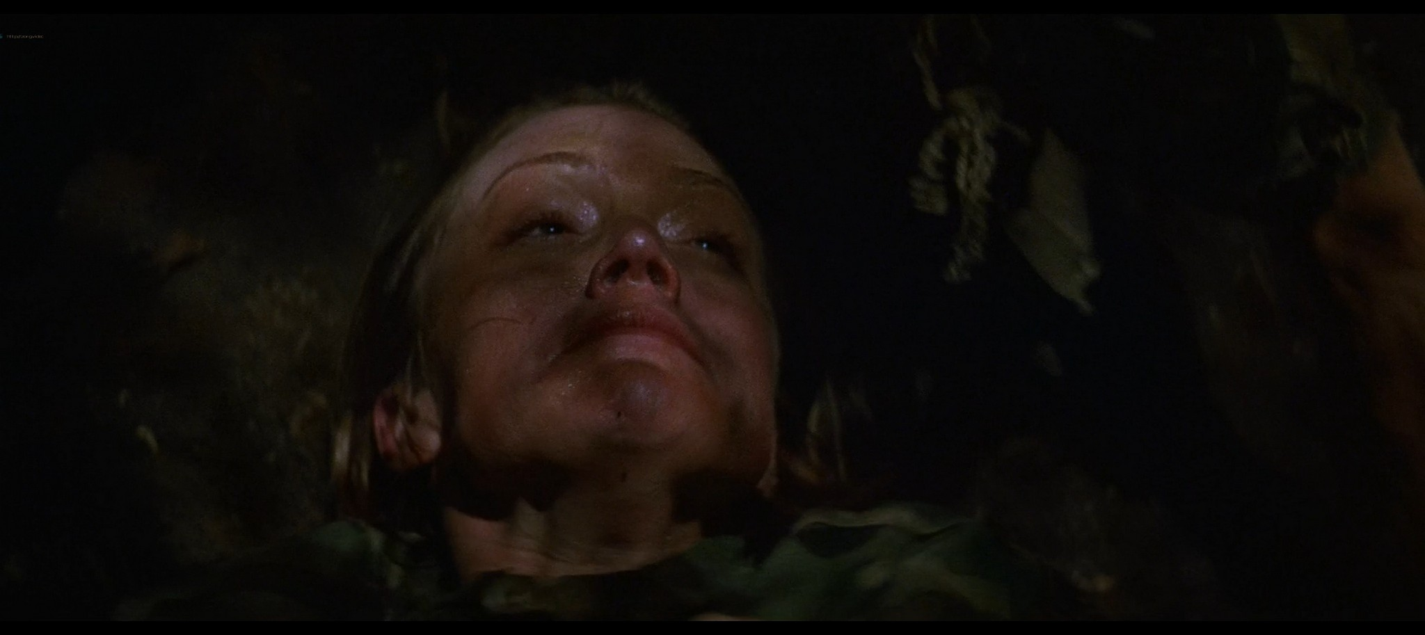 Leslie Stefanson nude topless The General s Daughter 1999 HD 1080p BluRay REMUX 2