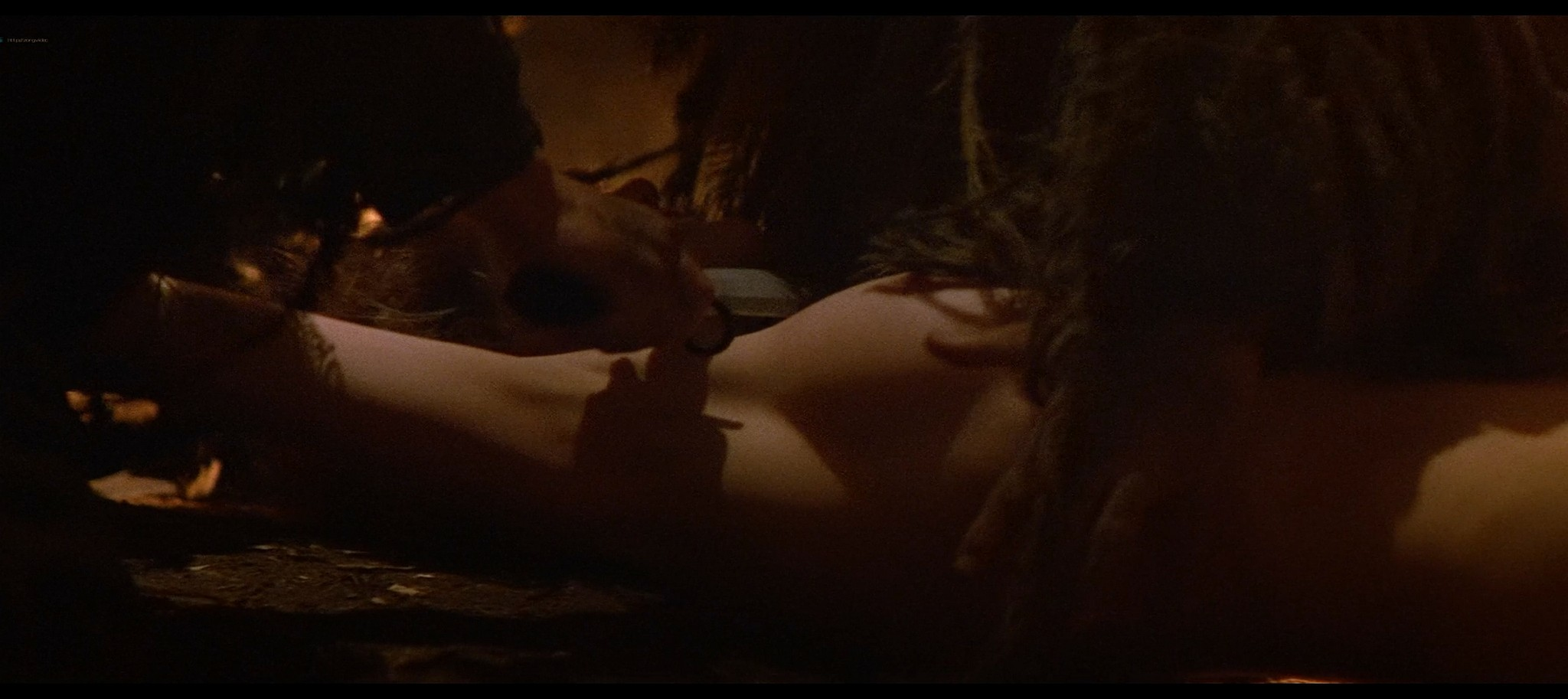 Leslie Stefanson nude topless The General s Daughter 1999 HD 1080p BluRay REMUX 6