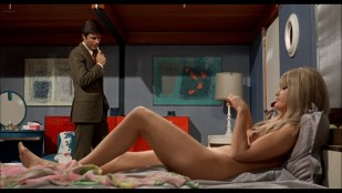 Marisa Mell nude sex, Elsa Martinelli and others nude too - One on Top of the Other (1969) 1080p BluRay REMUX