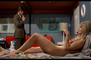 Marisa Mell nude sex Elsa Martinelli and others nude too One on Top of the Other 1969 1080p BluRay RREMUX 13