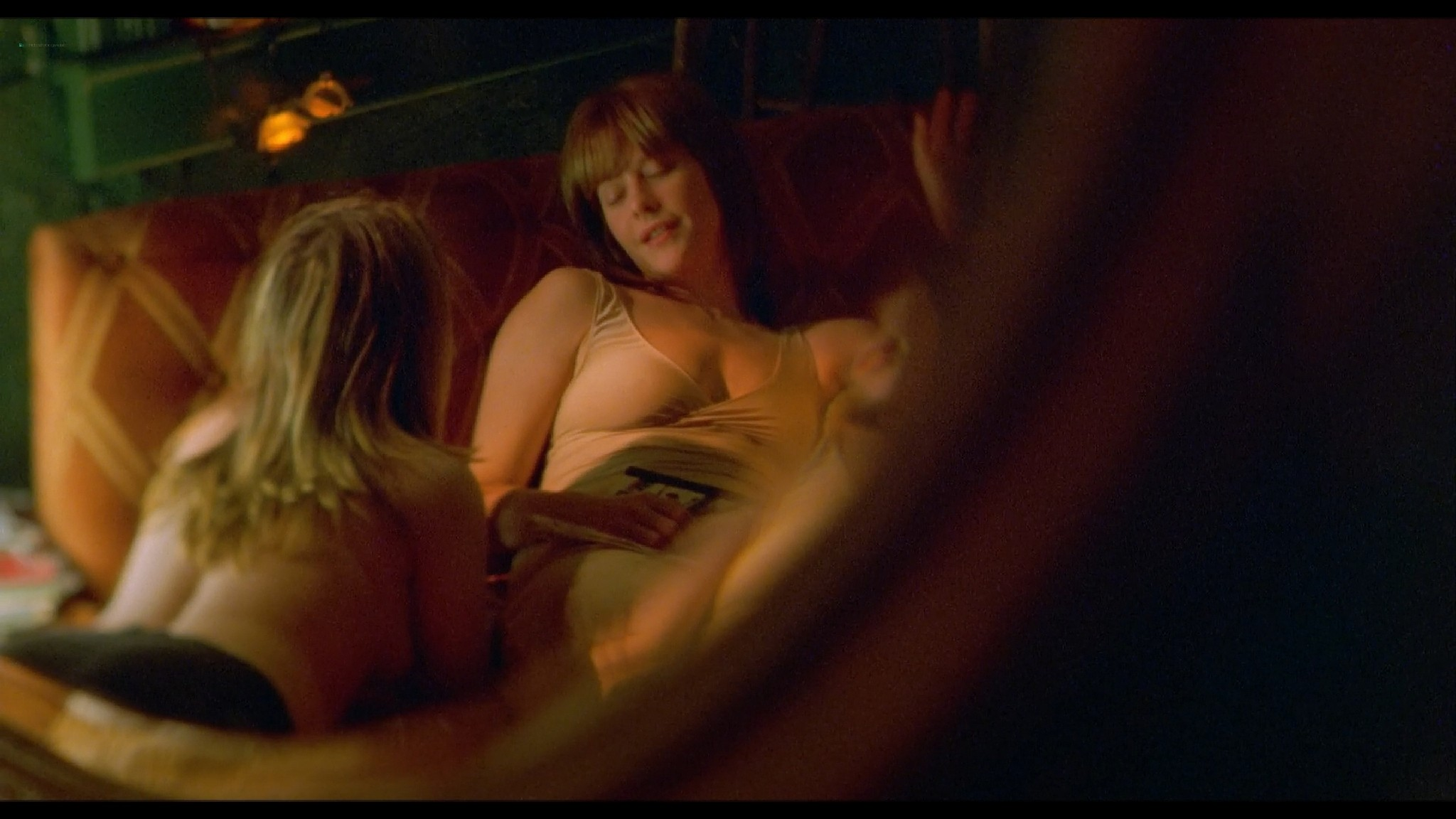 Meg Ryan nude topless sex and nude full frontal In The Cut 2003 HD 1080p BluRay REEMUX 19
