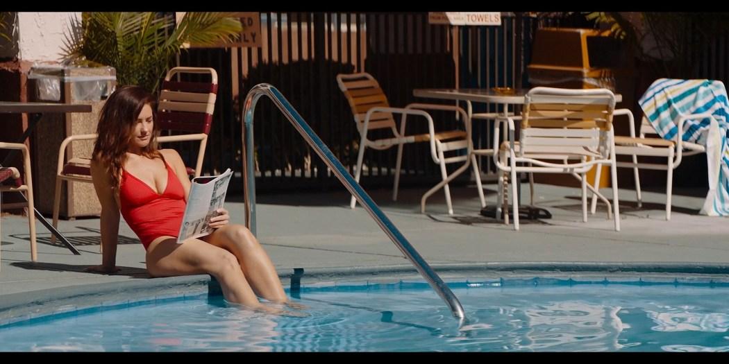 Minka Kelly hot in a swimsuit AnnaSophia Robb sexy Lansky 2021 1080p Web 3