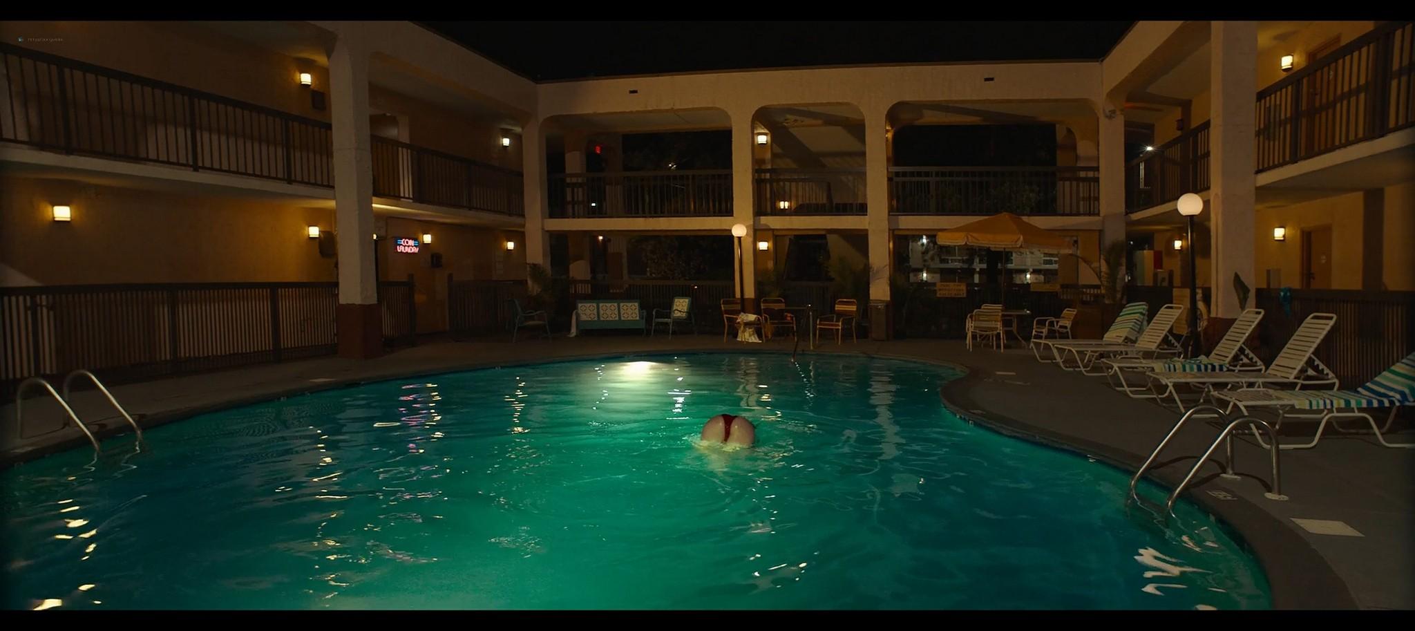 Minka Kelly hot in a swimsuit AnnaSophia Robb sexy Lansky 2021 1080p Web 4