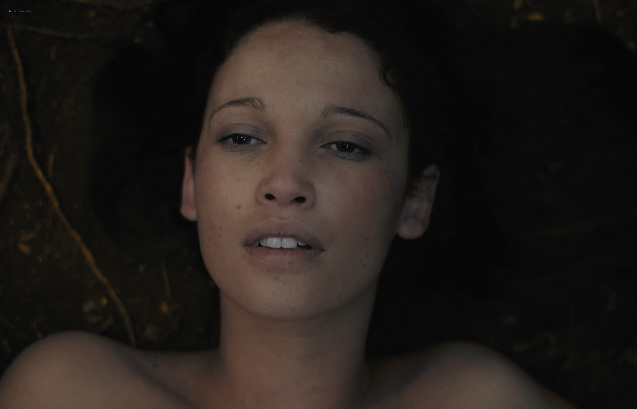 Monique Rockman nude topless Gaia 2021 1080p Web 10