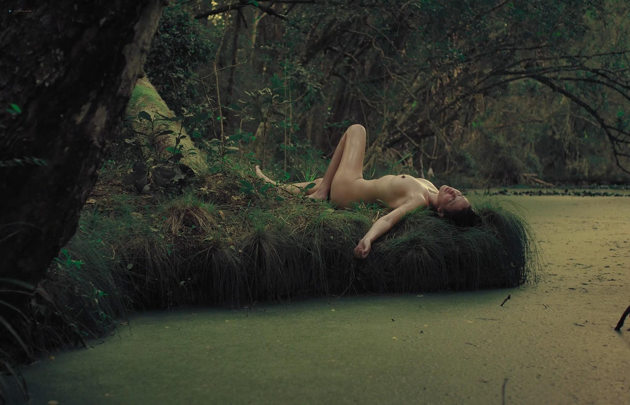 Monique Rockman nude topless Gaia 2021 1080p Web 8