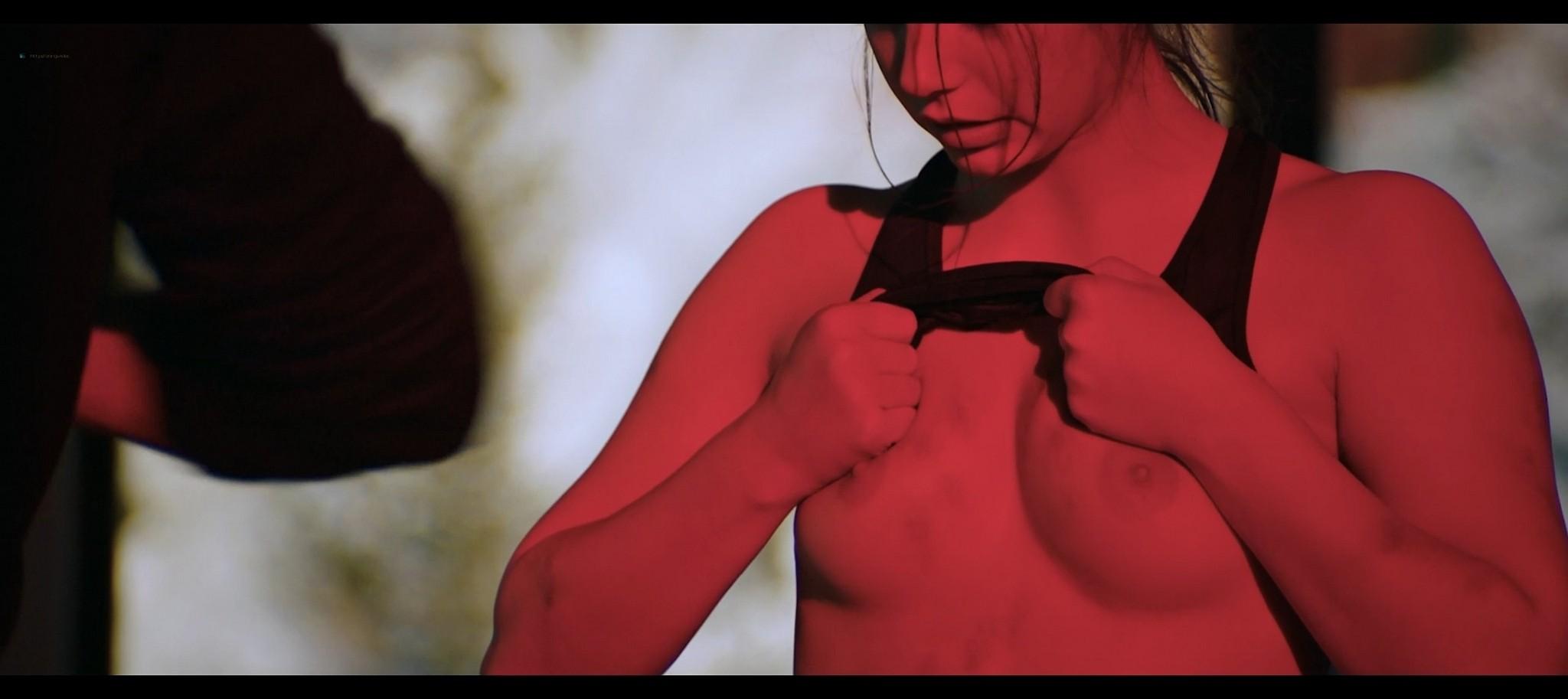 Noee Abita nude sex Maira Schmitt topless Slalom 2020 1080p Web 16