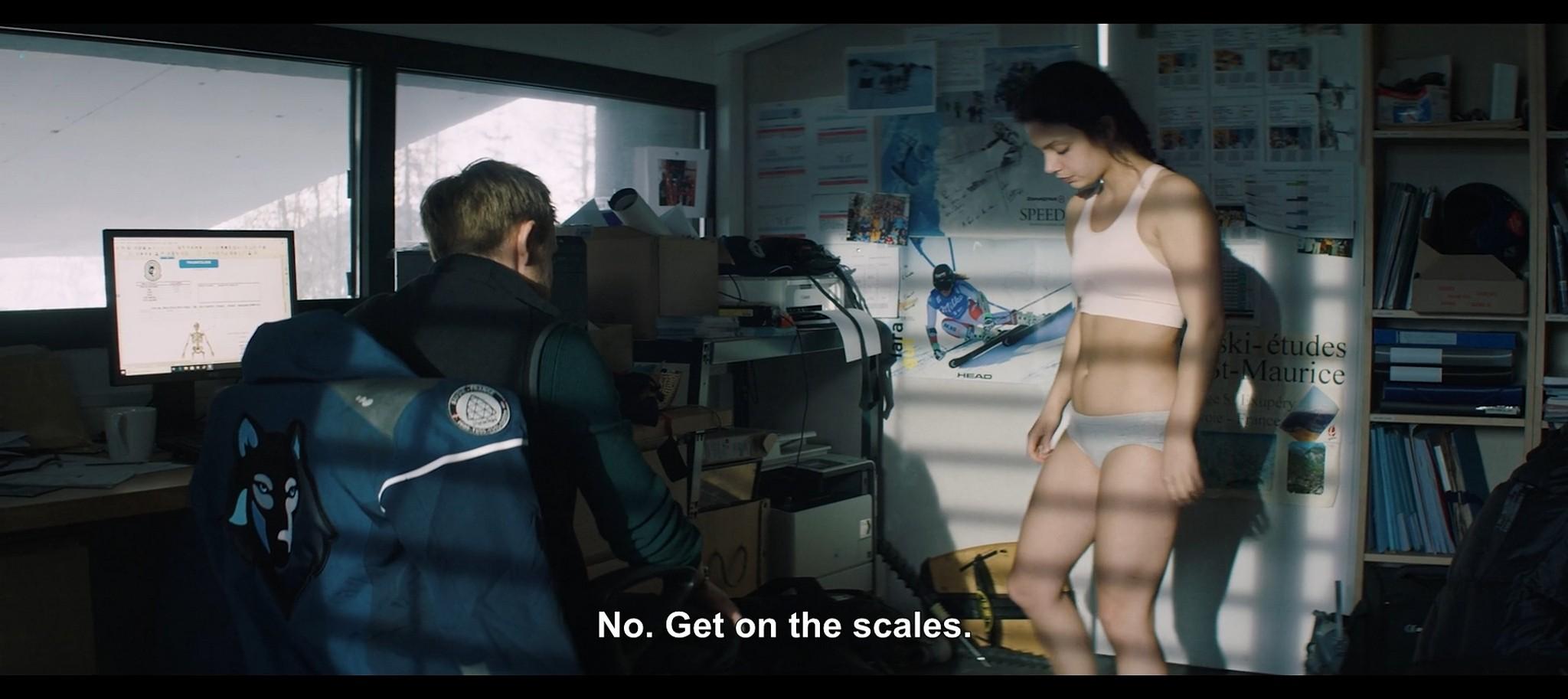 Noee Abita nude sex Maira Schmitt topless Slalom 2020 1080p Web 2