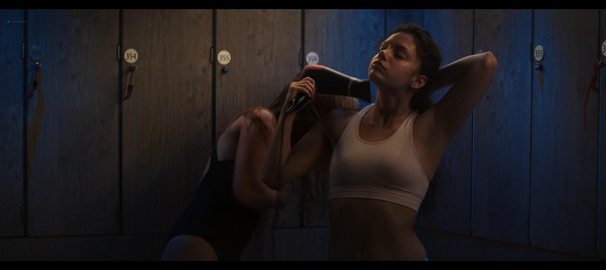 Noee Abita nude sex Maira Schmitt topless Slalom 2020 1080p Web 6