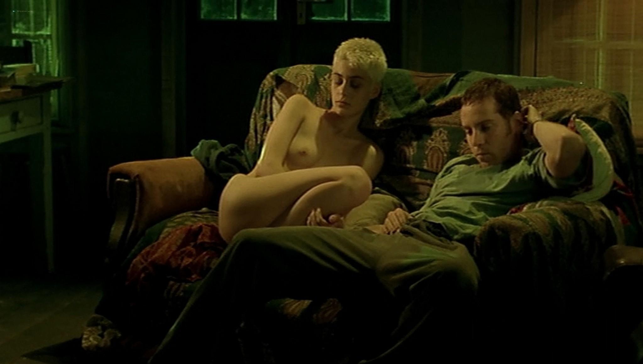 Rachel Weisz nude full frontal Labina Mitevska Dee Dee Menta all nude full frontal I Want You 1998 DVDRip 14