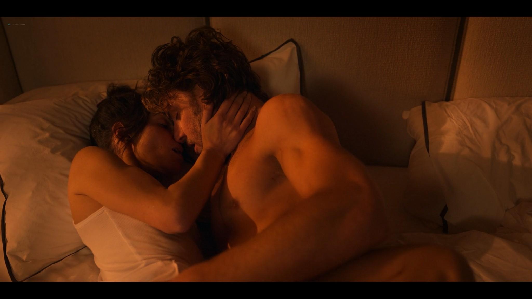 Sarah Shahi nude hot seex Sex Life 2021 s1e4 6 1080p Web 5