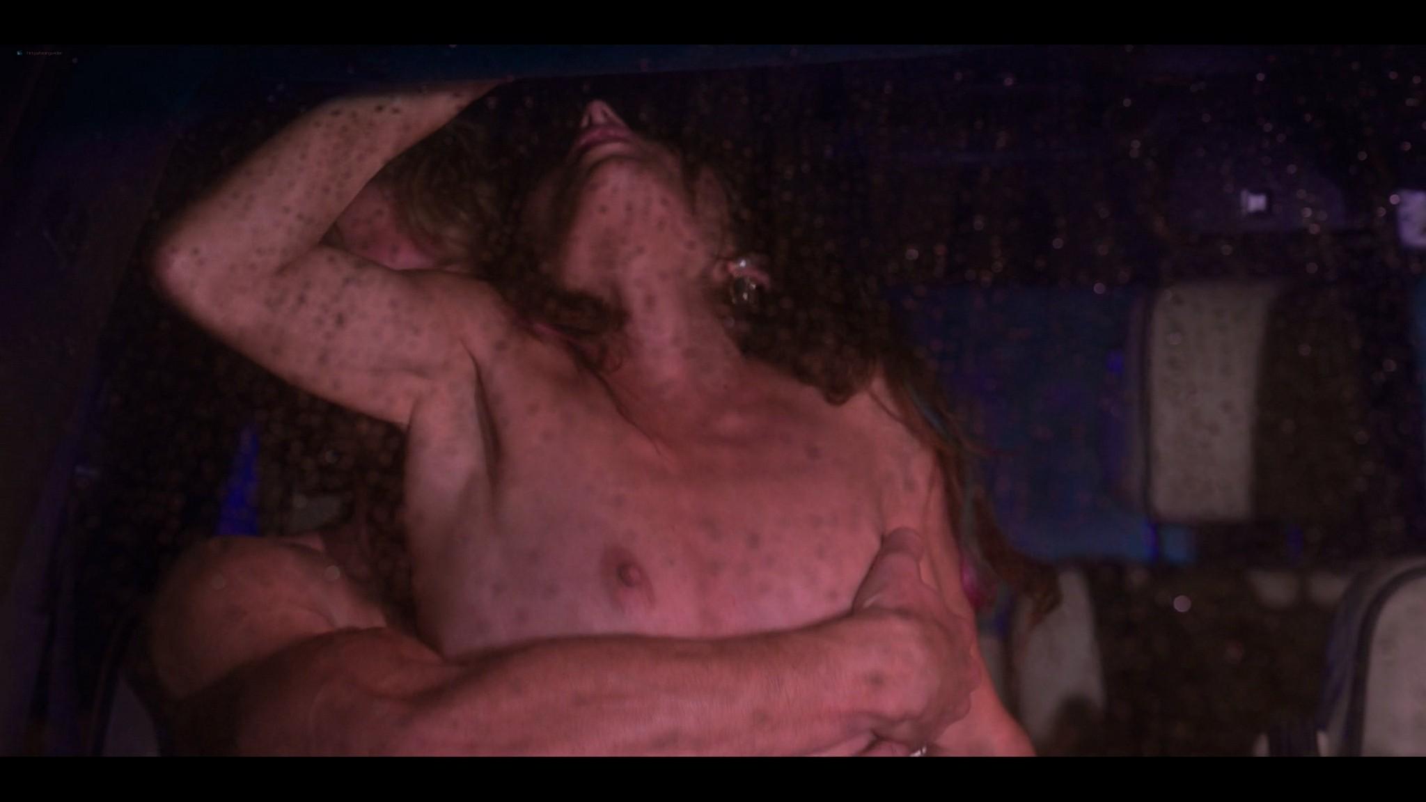 Sarah Shahi nude hot sex Margaret Odette sex Sex Life 2021 s1e2 3 1080p Web 11