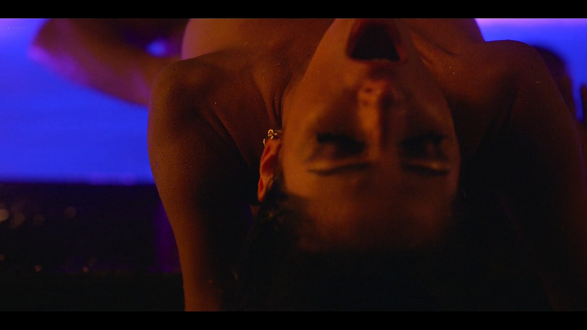 Sarah Shahi nude sex others sex orgy Sex Life 2021 s1e7 8 1080p Web 8