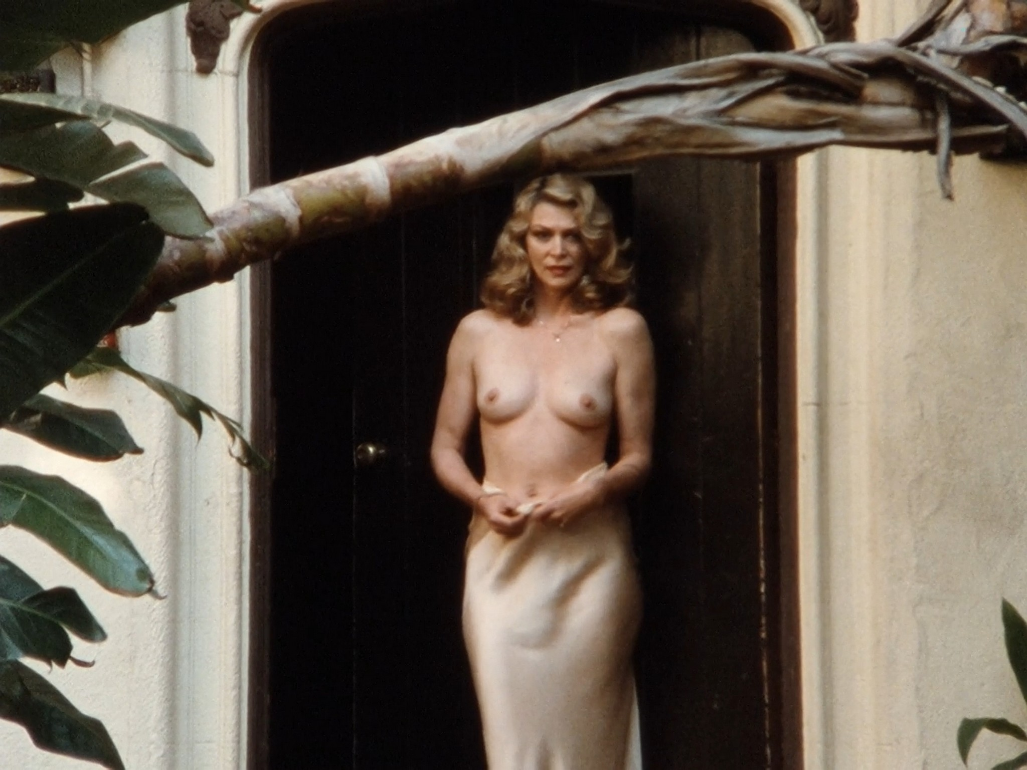 Sigourney Weaver hot Charlotte Rampling nude others nude most full frontal Helmut Newton Frames from the Edge 1989 1080p BluRay 7