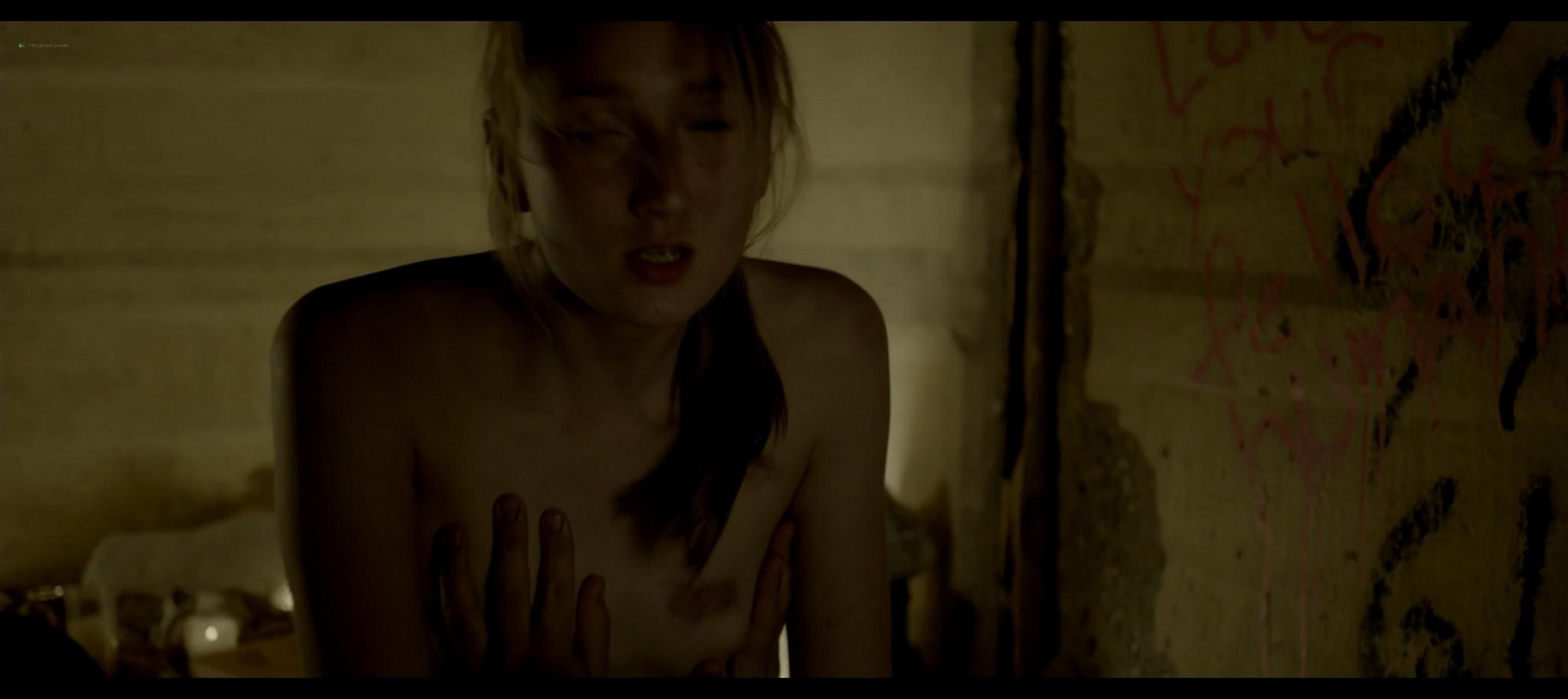 Sonia Suhl nude topless and some sex When Animals Dream DE DK 2014 HD 1080p BluRay 14
