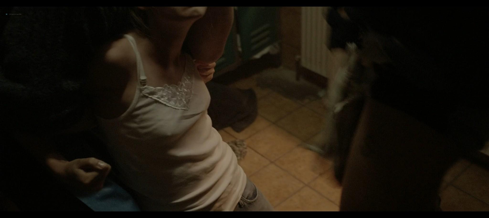 Sonia Suhl nude topless and some sex When Animals Dream DE DK 2014 HD 1080p BluRay 6