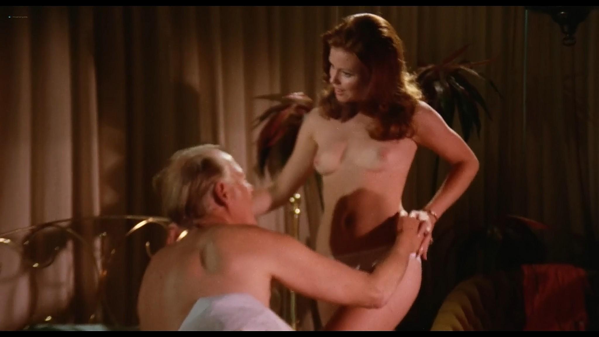Susan McIver nude sex Sandy Carey nude sex too I Spit on Your Corpse 1974 720p 7