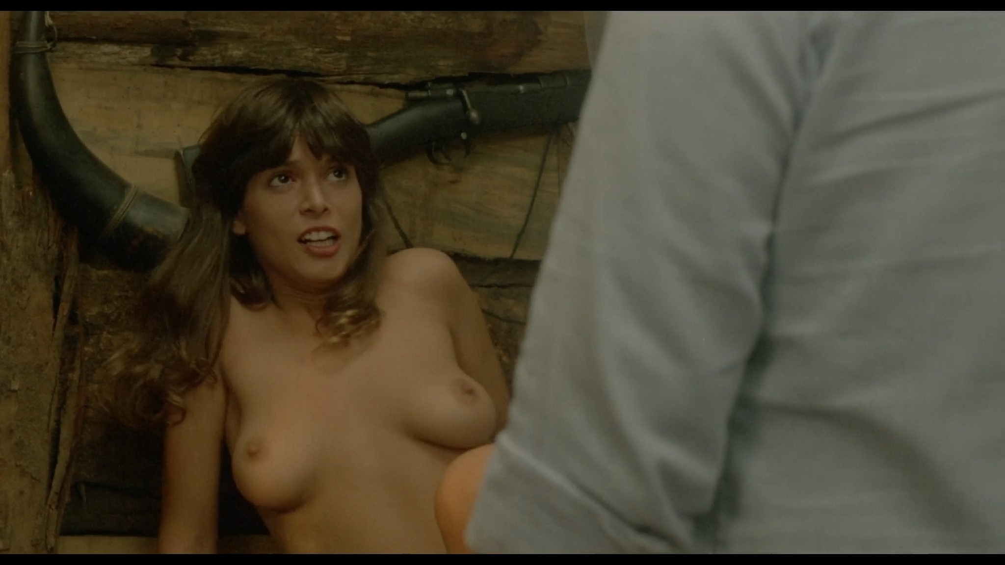 Suzane Carvalho nude bush Susan Hahn nude too Massacre in Dinosaur Valley BR 1985 HD 1080p BluRay REMUX 18