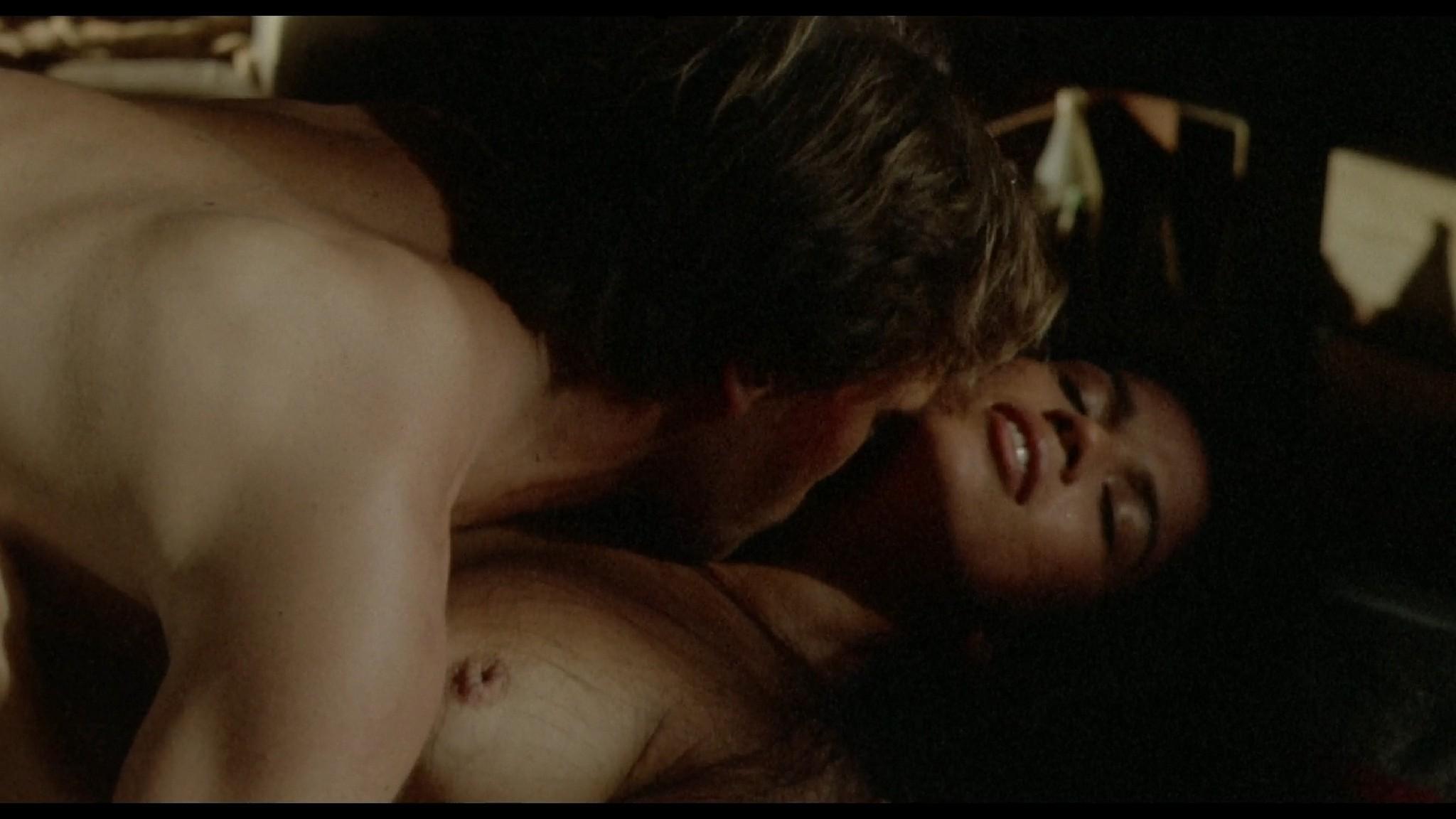 Suzane Carvalho nude bush Susan Hahn nude too Massacre in Dinosaur Valley BR 1985 HD 1080p BluRay REMUX 5