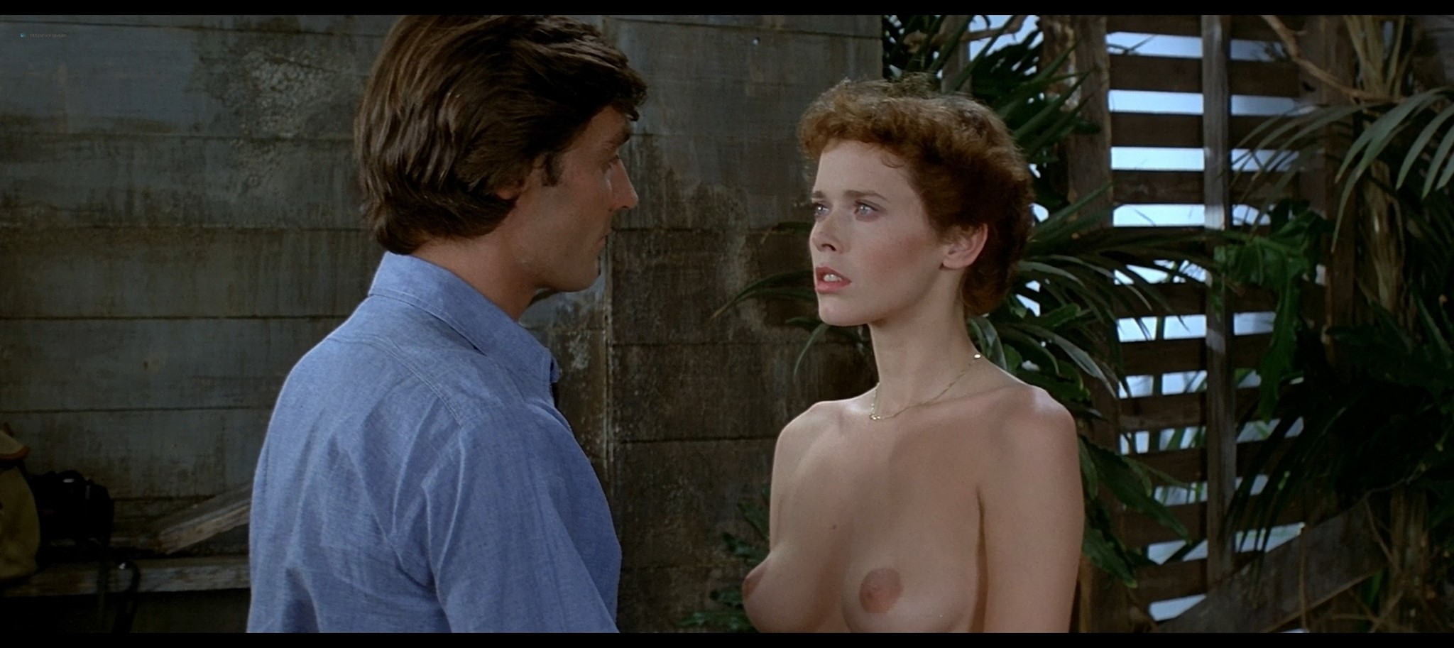 Sylvia Kristel nude full frontal Charlotte Alexandra and others nude sex Good bye Emmanuelle 1977 1080p BluRay 12