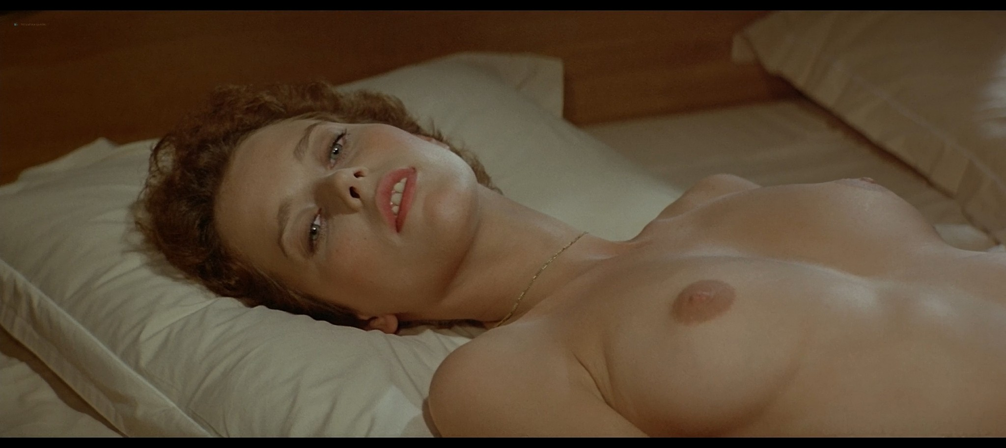 Sylvia Kristel nude full frontal Charlotte Alexandra and others nude sex Good bye Emmanuelle 1977 1080p BluRay 5