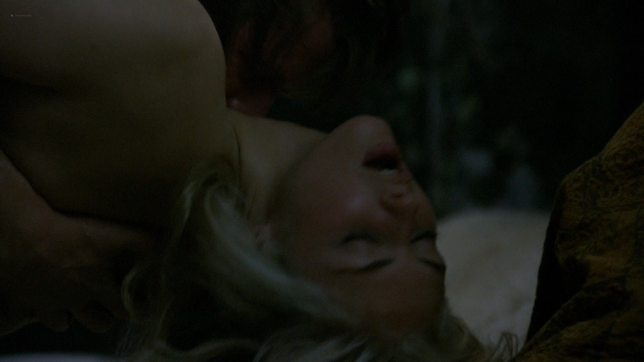 Tamsin Egerton nude topless sex Camelot 2011 s1e4 hd 1080p 6