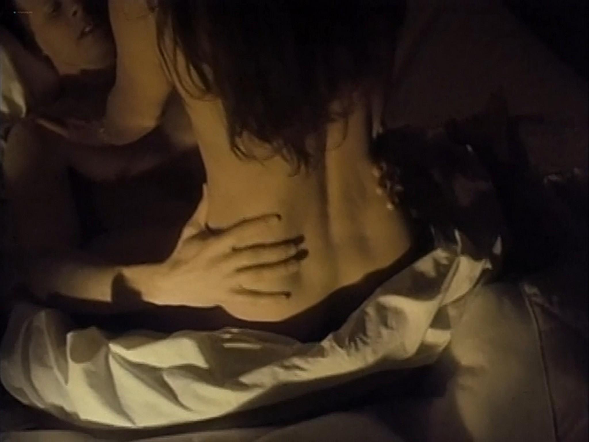 Tracy Scoggins nude sex Suzy Joachim sexy Ultimate Desires 1991 DVDRip 14
