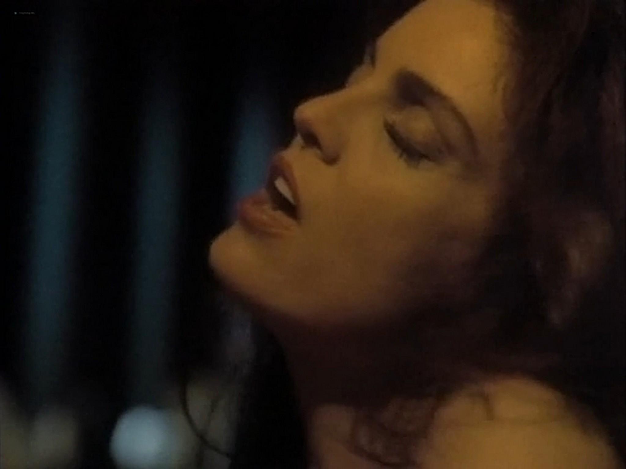 Tracy Scoggins nude sex Suzy Joachim sexy Ultimate Desires 1991 DVDRip 15