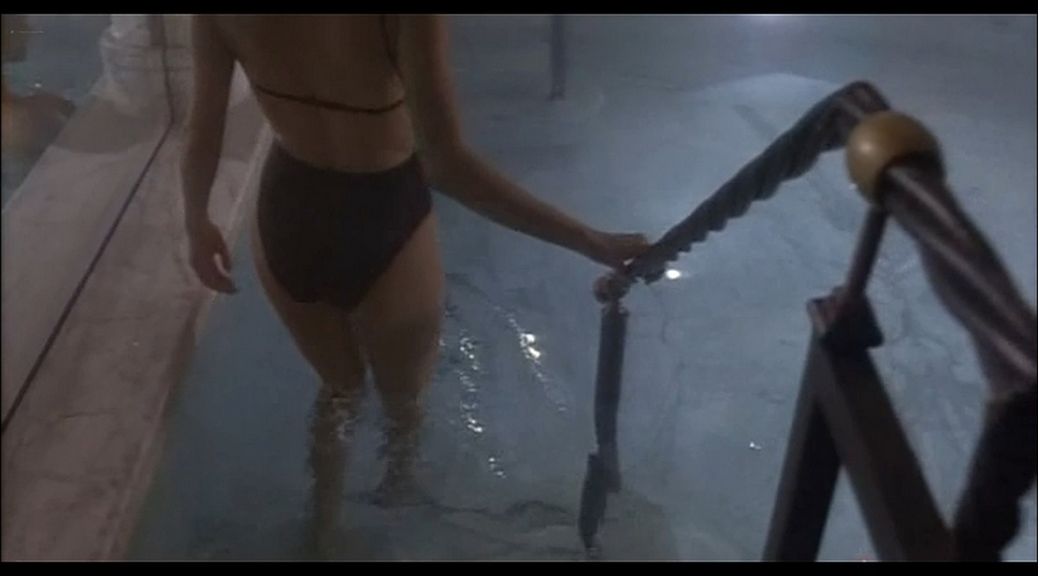 Agathe de La Fontaine nude topless Francesca Neri sexy Io amo Andrea IT 2000 DVDRip 11