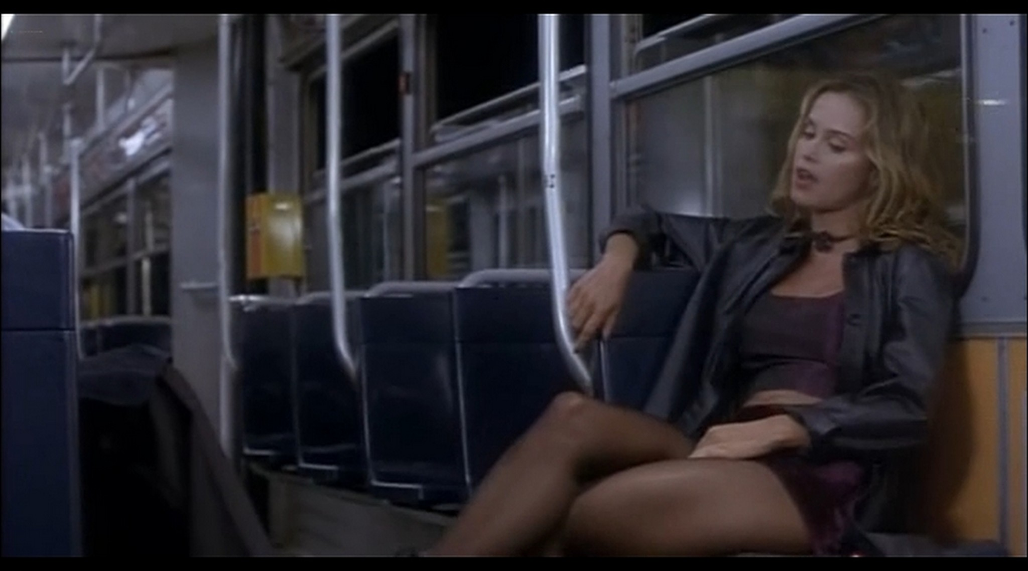 Agathe de La Fontaine nude topless Francesca Neri sexy Io amo Andrea IT 2000 DVDRip 3