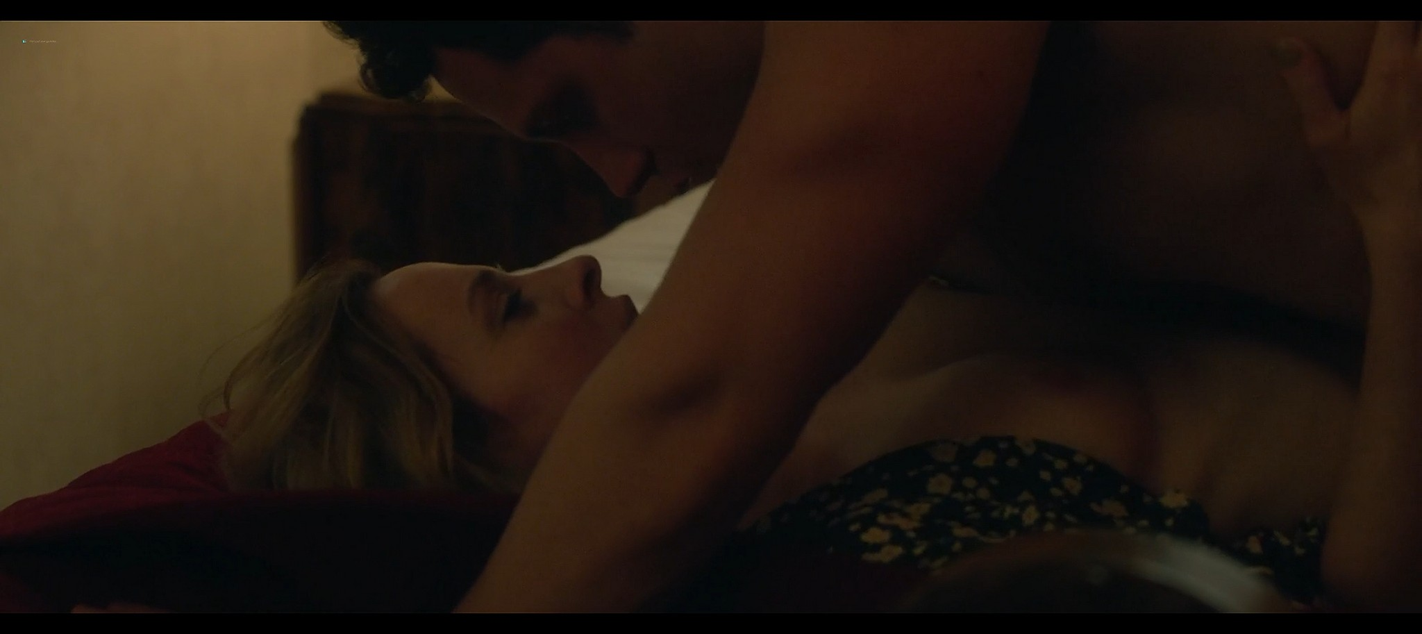 Amy Hargreaves nude sex How He Fell in Love 2015 1080p Web 14