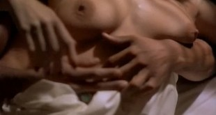 Christina Cox nude topless and sex Street Law 1995 DVDRip 3