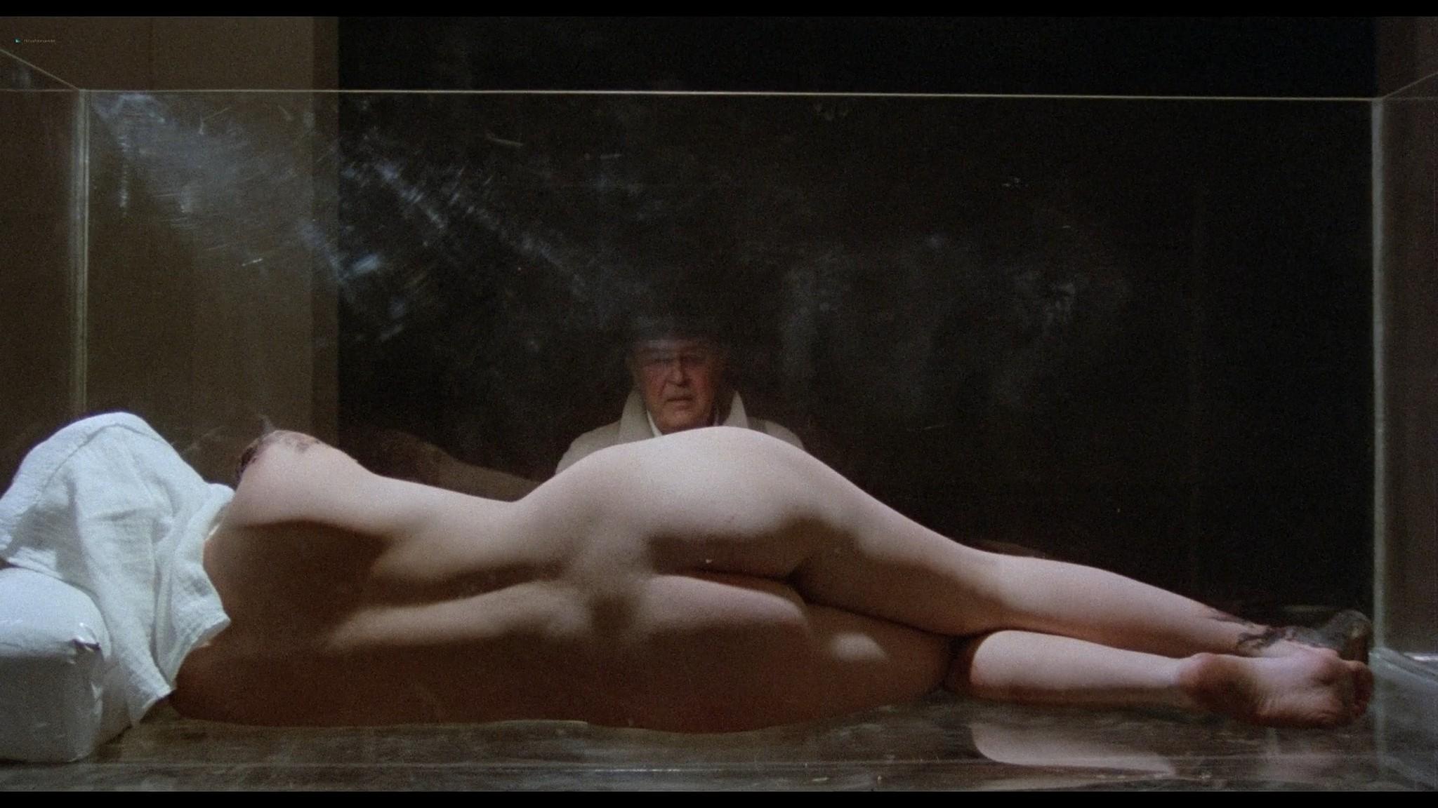 Dalila Di Lazzaro nude full frontal Vanessa Vitale nude – La ragazza dal pigiama giallo IT 1977 1080p BluRay REMUX 11