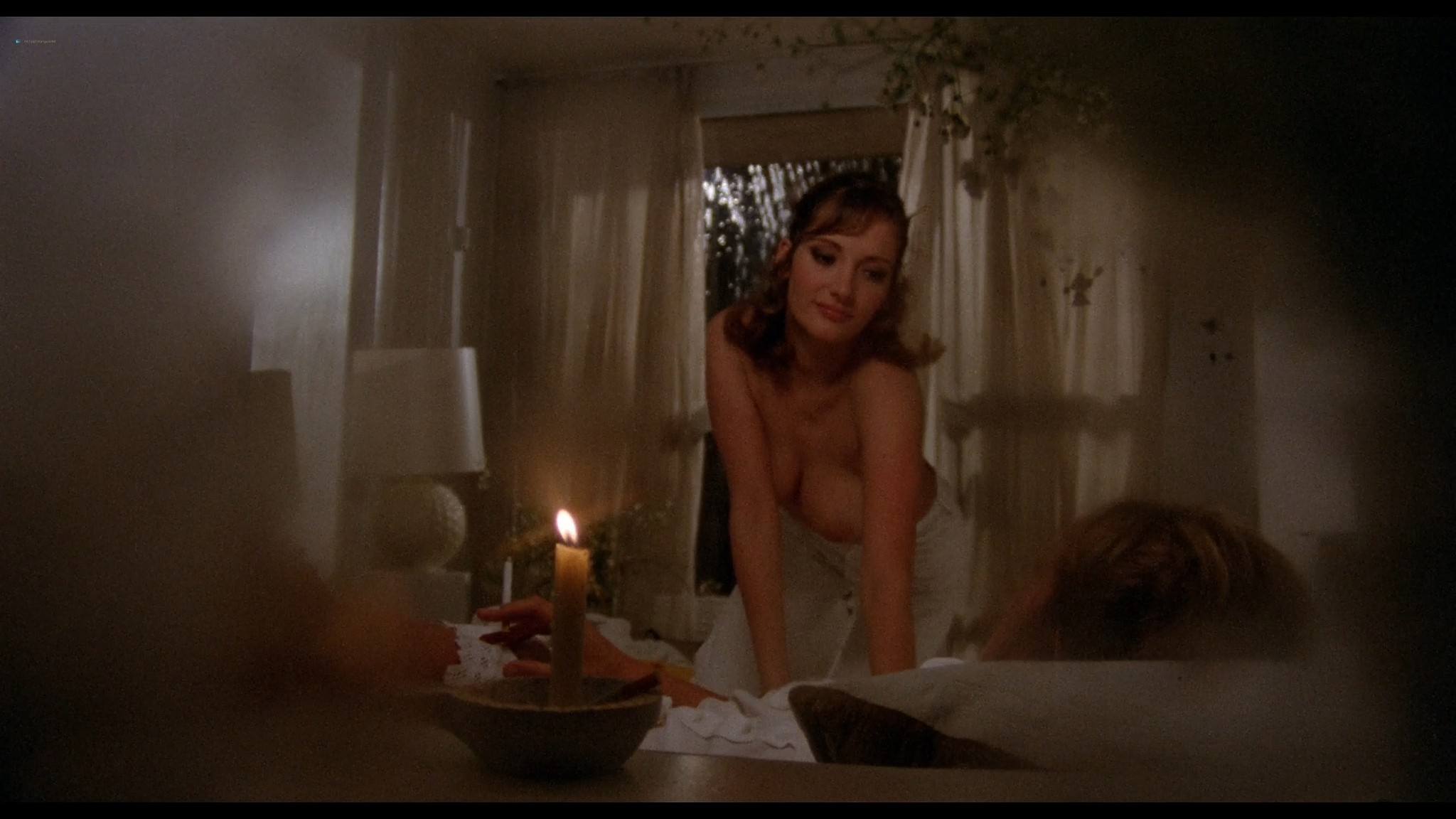 Dalila Di Lazzaro nude full frontal Vanessa Vitale nude – La ragazza dal pigiama giallo IT 1977 1080p BluRay REMUX 2
