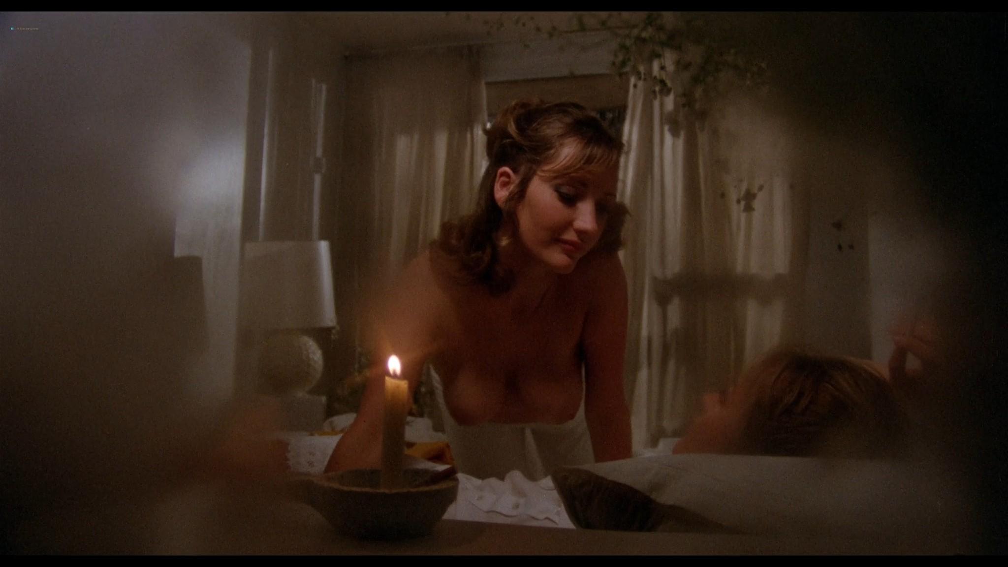 Dalila Di Lazzaro nude full frontal Vanessa Vitale nude – La ragazza dal pigiama giallo IT 1977 1080p BluRay REMUX 3