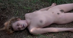 Danyi Deats nude bush topless but dead Rivers Edge 1986 HD 1080p BluRay 6