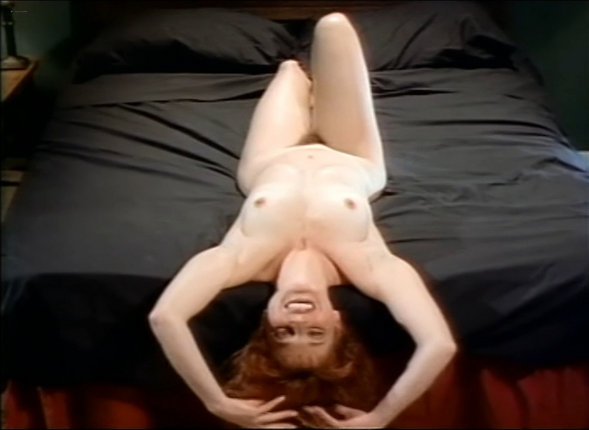Debra K Beatty nude full frontal Kelly Jaye and others nude too Anthonys Desire 1993 TVRip 8