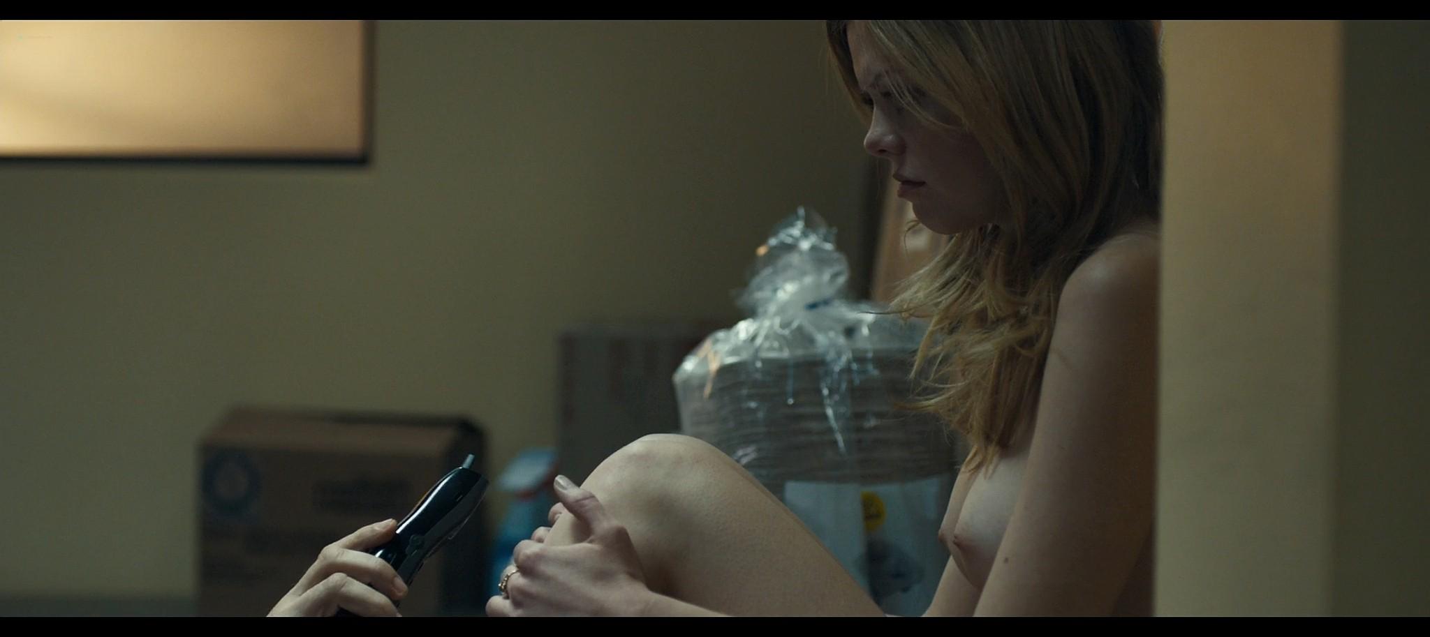 Dreama Walker nude topless Compliance 2012 HD 1080p BluRay REMUX 14