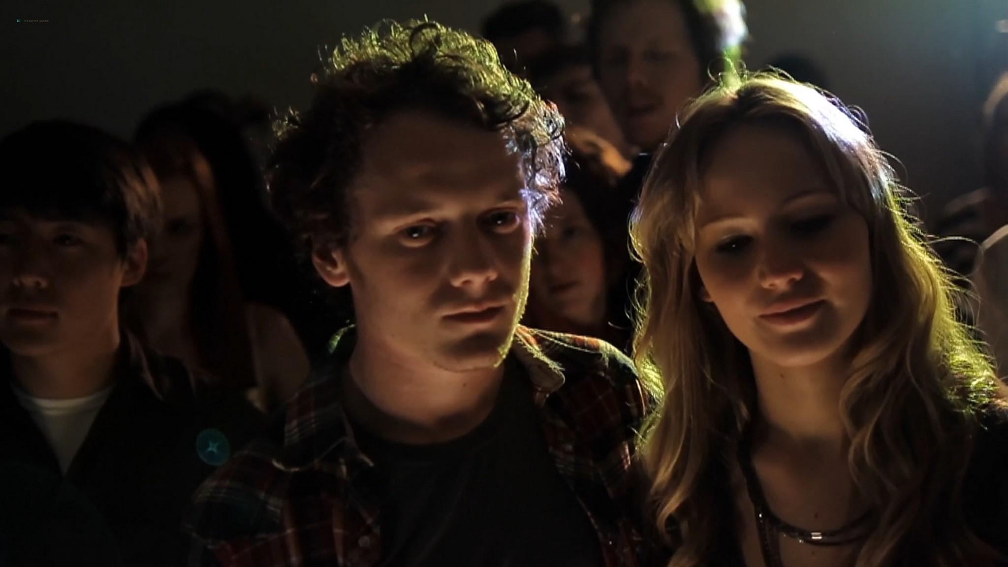 Felicity Jones sexy Jennifer Lawrence cute Like Crazy 2011 1080p BluRay 20