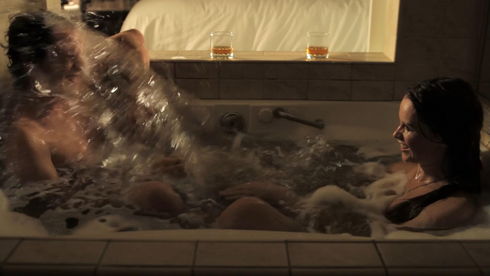 Felicity Jones sexy Jennifer Lawrence cute Like Crazy 2011 1080p BluRay 8