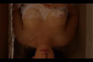 Ilana Glazer nude bush topless and sex False Positive 2021 UHD 2160p Web 9