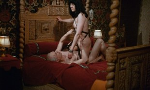Lina Romay nude full frontal others nude too - The Sadist of Notre Dame (1979) 1080p BluRay