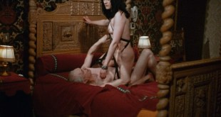 Lina Romay nude full frontal others nude too The Sadist of Notre Dame 1979 1080p BluRay 12