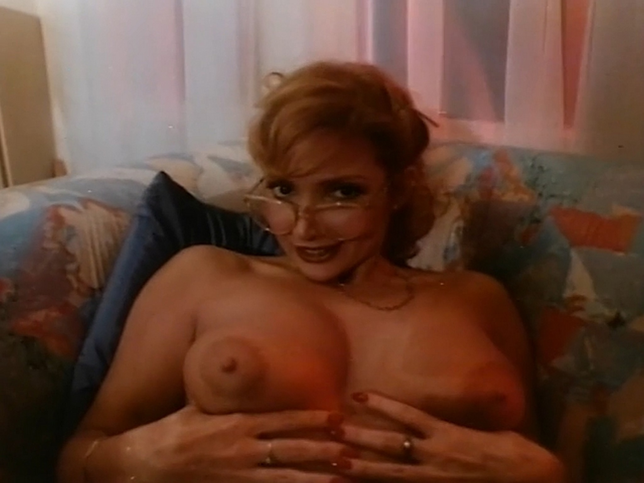Lydie Denier nude sex Eva Czemerys and others nude too Flesh and Fire 1985 DVDRip 2