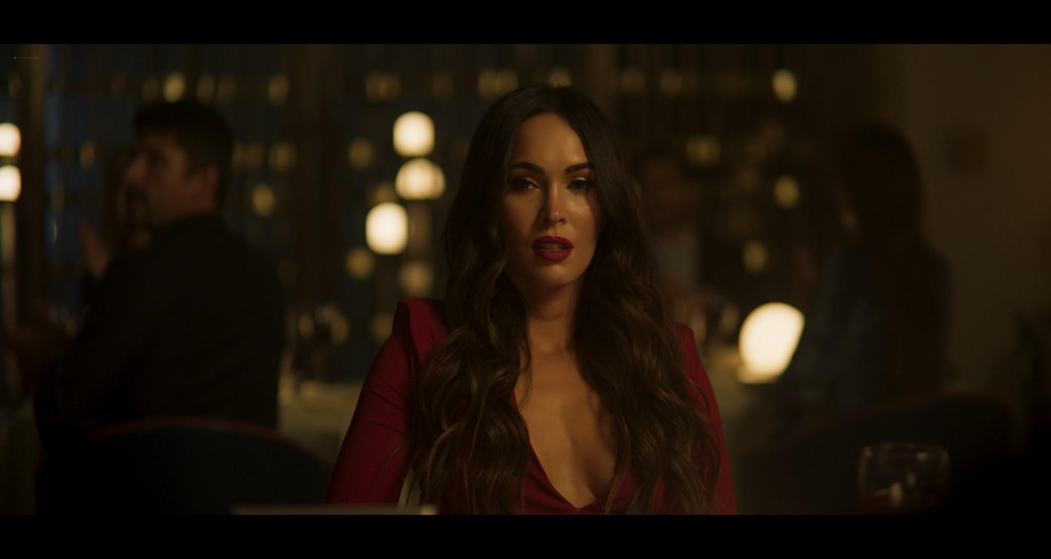 Megan Fox hot and sexy Till Death 2021 4k 2160p Web 5