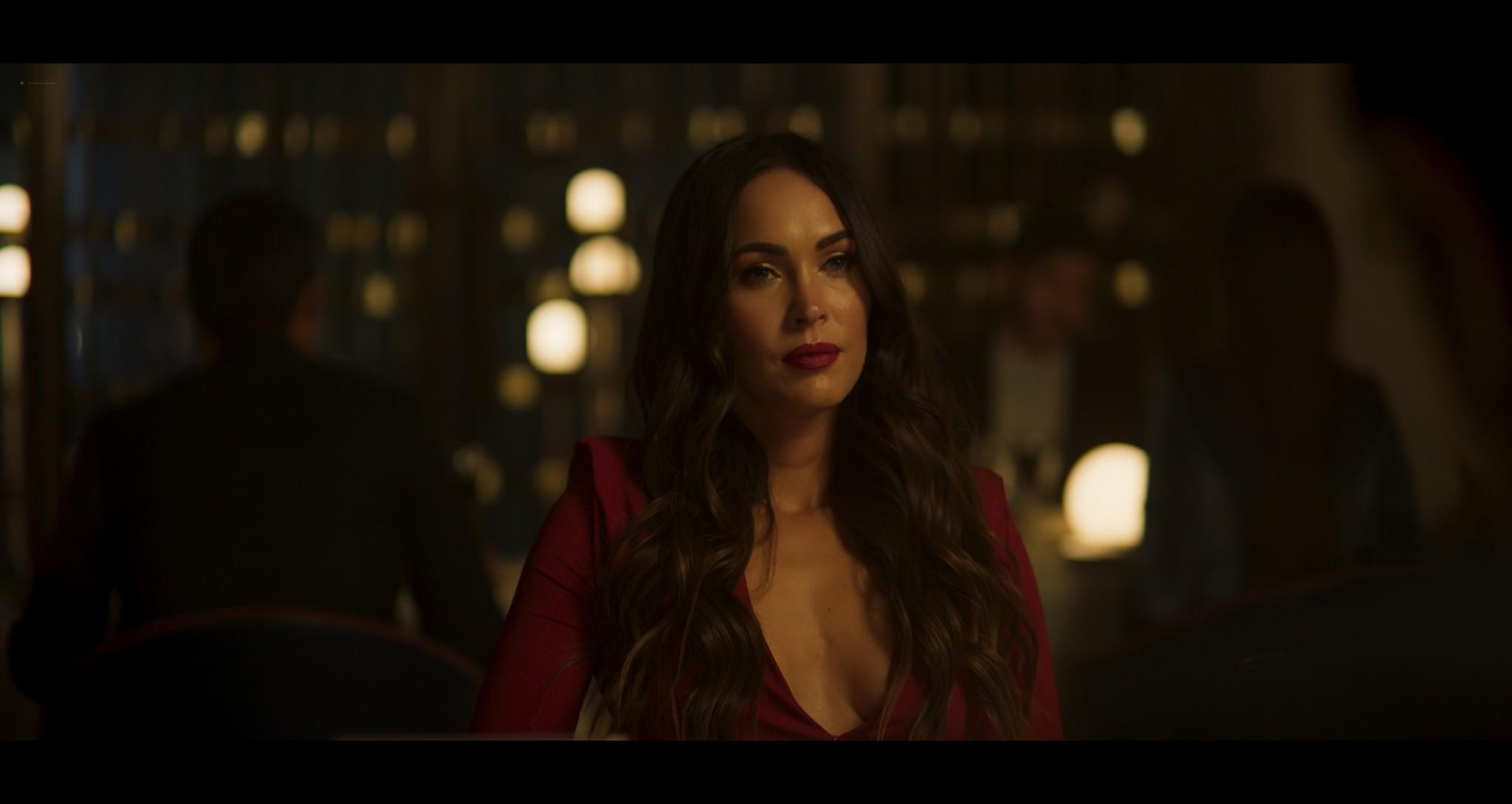 Megan Fox hot and sexy Till Death 2021 4k 2160p Web 6