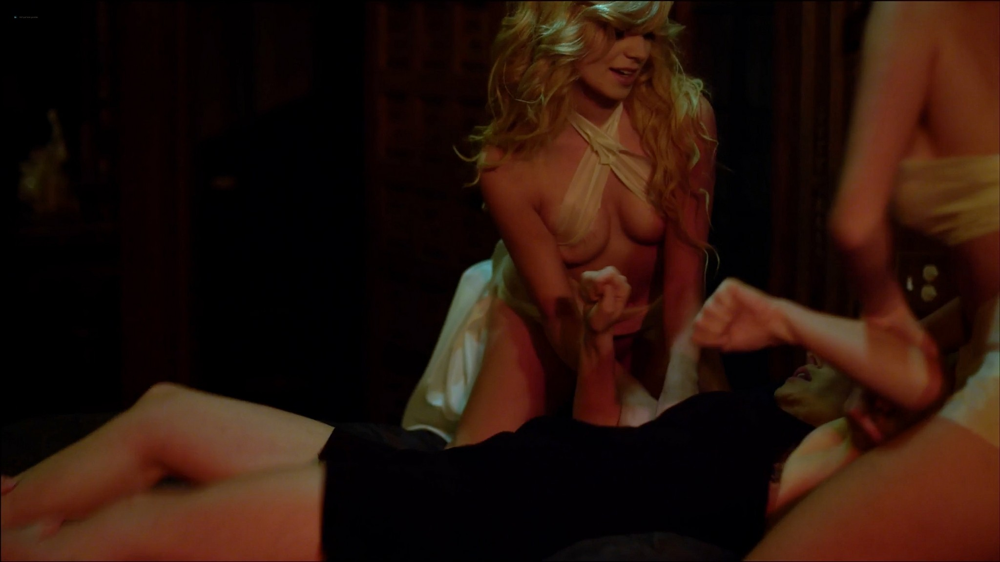 Mindy Robinson see through Christina Collard nude Dracula The Impaler 2013 1080p BluRay 12