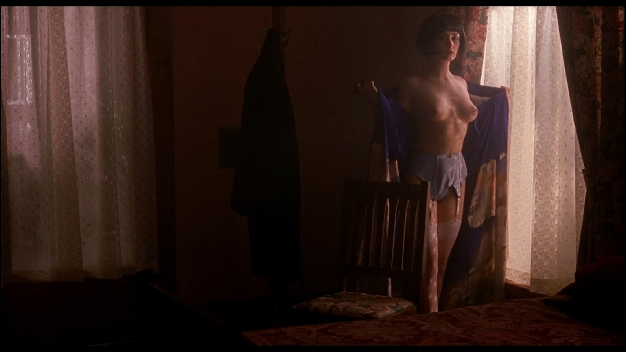 Nina Siemaszko nude sex Lydie Denier Gloria Reuben and others nude sex Wild Orchid 2 1992 1080p BluRay 12